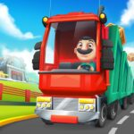 Transport It! 3D – Tycoon Manager 1.0.2004 (Mod Unlimited Money)