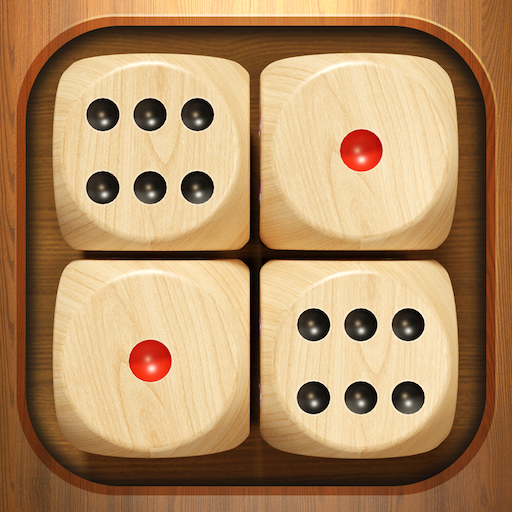 Woody Dice Merge Puzzle  1.8.2 (Mod Remove All Ads)