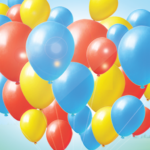 Balloon Pop for toddlers 1.9.3 (Mod Unlock full game)