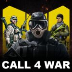 Call of Free WW Sniper Fire 43 (Mod Unlimited levels)