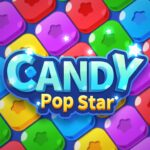 Candy Pop Star 1.0.3 (Mod Unlimited Coins)