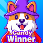 Candy Winner 1.0.2 (Mod Unlimited Moves)