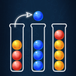 Color Ball Sort Puzzle 1.22 (Mod Unlimited Gold)