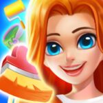 Dream House 1.0.69 (Mod Unlimited tickets)