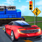 Driving Academy 2 Car Games 2.6 (Mod Unlimited coins)
