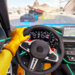 Driving Simulator 1.0 (Mod Unlimited Coins)