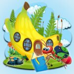 Educational games for 2-6 Ages 3.0.4 (Mod)