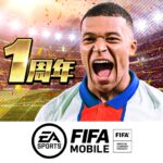 FIFA MOBILE 4.0.08 (Mod Unlimited Points)