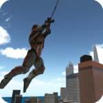Fly A Rope 1.9 (Mod)