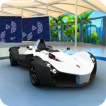 Formula Car Racing Game 1.3 (Mod Unlimited currency)