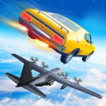 Jump into the Plane 0.3.0 (Mod Unlimited Coins)