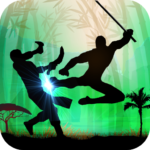 Karate & Sword Fighting Games 2.0 (Mod Unlimited Players)
