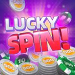 Lucky Chip Spin 1.4 (Mod Unlimited Coins)