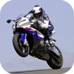 Motorcycle Racing 1.0.11 (Mod Unlimited Oil)