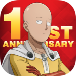 One-Punch Man 2.3.8 (Mod Unlimited Funds)