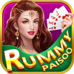 Paisoo Rummy Elite 1.0 (Mod Unlimited Coins)