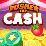 Pusher for Cash 1.5 (Mod Unlimited Coins)
