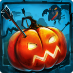 Shoot The Zombirds 1.14 (Mod Unlimited Coins)