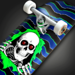 Skateboard Party 2 1.24.1 (Mod Unlimited Locations)