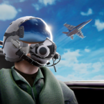 Sky Warriors 2.0.4 (Mod Unlimited Coins)