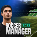 Soccer Manager 2022 1.0.5 (Mod Unlimited Credits)