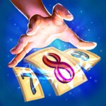 Solitaire Enchanted Deck  0.0.20 (Mod Unlimited chips)
