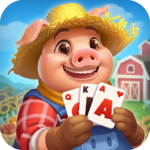 Solitaire Tripeaks 1.1.07 (Mod Unlimited Wild Cards)