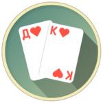 Thousand Card Game (1000) 1.59 (Mod Unlimited Levels)