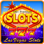 Vegas Slots Galaxy 3.7.17 (Mod Unlimited Coins)