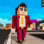 Virtual Blocky Life Simple Town 3D New Game 2020 1.5 (Mod)