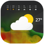 Weather Forecast & Live Weather Radar App 2.4 (Mod Unlimited Monthly)