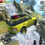 offroad game 0.9 (Mod Unlimited coins)
